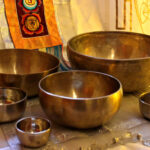 Canva - Singing Bowls in Tibet