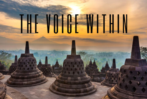 The Voice Within retreat